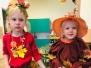 Bal jesienny u Motylków