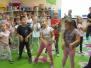Dzień Przedszkolaka - Biedronki