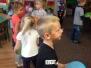 Dzień Przedszkolaka - Muchomorki