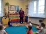Gimnastyka Żabek z fizjoterapeutką