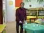 Mały chemik - zajęcia edukacyjne