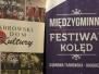 Międzygminny Festiwal Kolęd