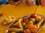Owocowe szaszłyki Biedronek