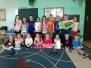 Palma konkursowa przedszkolaków