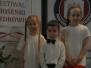 Powiatowy Festiwal Piosenki o Zdrowiu
