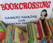 """Finał akcji """"Bookcrossing"""""""