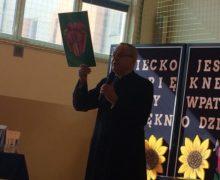 Spotkanie z Bp Antonim Długoszem