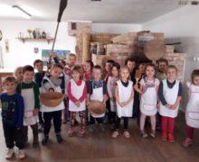 Wycieczka do Domu Chleba