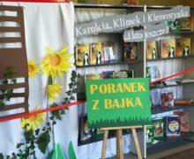 Poranek z Bajką – uroczysta inauguracja