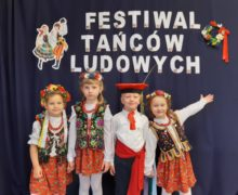 Festiwal Tańców Ludowych