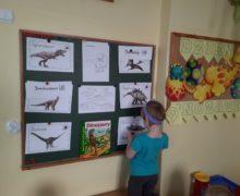 Dzień dinozaura – Żabki