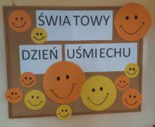 Dzień uśmiechu u Biedronek